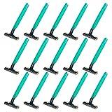 Einweg-Rasierer, manueller Rasierer, Sicherheitsrasierer, tragbar, Gesichtshaarentferner, Werkzeug...