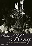 Return of the King: Elvis Presley's Great Comeback (Genuine Jawbone Books)