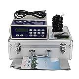 Fuß-Pflege-Wanne,Body Detox Maschine Ion Array Fußbad Spa Cleanse Ionic Waist Belt Detoxiation -...