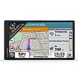 Garmin DriveSmart 55 MT-S EU Navi -  rahmenloses Display, 3D-Navigationskarten und Garmin...