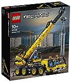 LEGO 42108 Technic Kran-LKW Baufahrzeug, Spielzeug ab 10 Jahren