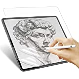 IVSO Kompatibel mit Schutzfolie iPad Pro 11 (3.Gen) 2021/iPad Air 4 2020, Paper-Like Matte...