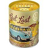 Nostalgic Art 31003 Spardose, Bunt, 1 l