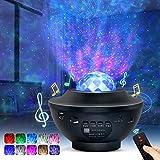 OTTOLIVES LED-Sternenhimmel Projektor Baby Nachtlichter Projektor Lampe Sternenhimmel Lampe , mit...