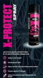 Herschell X-Protect Silikonspray
