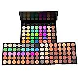 120 Colors Studio Lidschatten Palette Makeup Palette, Perfekt Untereinander Kombinierbare...