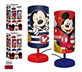 Nachttischlampe Mickey Mouse
