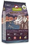 GranataPet Natural Taste Ente & Forelle, 12000 g