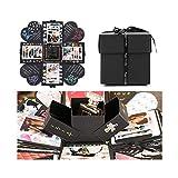 EKKONG Kreative Überraschung Box Explosions-Box DIY Faltendes Fotoalbum,Geburtstag Jahrestag...