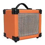 BLKykll E-Gitarre Bluetooth-Verstärker,Gitarrenverstärker Stromversorgung Über Netzteil,6...
