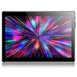Tablet 10 Zoll Android 8.1, Padgene Tablet PC 3G Phablet mit 2 GB RAM 32 GB ROM, 1280 x 800 G+G...