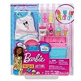 Barbie Koken en Bakken Accessoire Set Assorti.