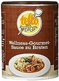 tellofix Wellness Gourmet-Sauce, 1er Pack (1 x 500 g Packung)