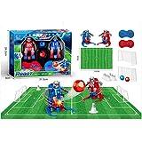 fervory Fußball Bots Kinder RC Fußball Roboter Spielzeug 2,4 GHz Drahtlose Fernbedienung Roboter...