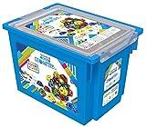 Geomag Education - Spielzeug mit Magnetstäben - Geometry Lab Green Large
