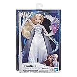 """Hasbro Disney Die Eiskönigin Traummelodie Elsa singende Puppe, singt das Lied """"Zeige dich"""" aus..."""