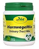 cdVet Naturprodukte HarnwegeMix 80 g - Hund, Katze - Ergänzungsfuttermittel - Harnwegsprobleme -...
