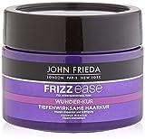 John Frieda Frizz Ease Wunder-Kur für widerspenstiges Haar tiefenwirksame Haarkur, 250 ml