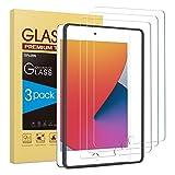 SPARIN 3 Stück Schutzfolie Kompatibel mit iPad 10,2 (iPad 8./7. Generation) /iPad Air 3 10.5...