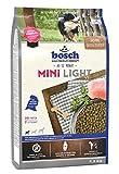 bosch HPC Mini Light   Hundetrockenfutter für übergewichtige Hunde kleiner Rassen (bis 15 kg)   1...