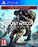 Ubisoft Ghost Recon Breakpoint Auroa Edition PS4