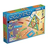 Geomag, Classic Confetti, 355, Magnetkonstruktionen und Lernspiele, Konstruktionsspielzeug,...