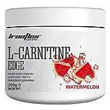 IronFlex L-Carnitine EDGE 1er pack x 200g - L-Carnitin Tartrat mit Vitamin B6 und C -Fettverbrenner...