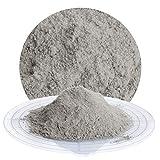 Schicker Mineral feines Diabas Urgesteinsmehl 12,5 kg, reines Gesteinsmehl für Ihren Garten zur...