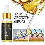 Schnelles Haarwachstum Serum Haar ORCCAC, Friseursalon Haarmaske Haarpflege Premium-Behandlung...