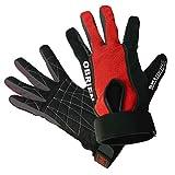 O'Brien Ski Ski-Handschuhe, Rot, X-Small