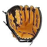 Für Erwachsene Jugend Kinder Baseball-Handschuhe Skid Linke und rechte Hand Adult...