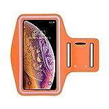 DeHolifer iPhone 11 6,1-Zoll-Handy-Armbinde