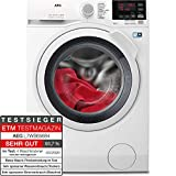 AEG L7WB65684 Waschtrockner / DualSense - schonende Pflege / 8,0 kg Waschen / 4,0 kg Trocknen /...