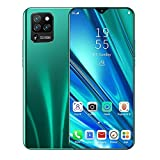 Routinfly Entsperrtes Smartphone,Android 6.3inch S30PRO Smartphone 1 + 16G Wassertropfen...
