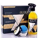 Aurum-Performance® Reinigungsknete mit Gleitmittel zur professionellen Autopflege - Entfernt...