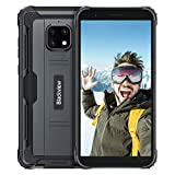 Blackview 4900 Pro Outdoor Smartphone ohne Vertrag Android 10,0 Dual SIM Karte 4G Handy 5.5 Zoll HD...