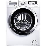 Beko WYA 81643 LE Waschmaschine/A+++/sparsame 190 kWh/Jahr/1600 UpM/8 kg/Watersafe+/extra...