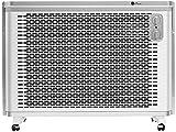Elektroheizer Raumheizer, thermoelektrischer Innenraum-Konvektionsspeicher, 2000 W, 1200 W / 600 W...