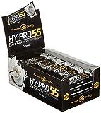 All Stars Hy-Pro 55 Bar, Coconut, 24er Pack (24 x 55 g)
