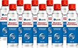 blupalu   Wasserbett Conditioner I 10 x 250 ml Conditionierer   jetzt mit 9g/100g Wirkstoff...