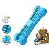wuxu713 Kauspielzeug für Hunde, Zahnbürste, Zahnbürste, für Hunde/Welpen, Zahnpflege, Spielzeug...