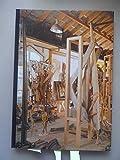 Figuren und Wandfiguren von Bernhard Luginbhl in der Galerie Medici Ausstellung 1988