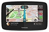 TomTom Navigationsgerät GO 520 (5 Zoll, Stauvermeidung dank TomTom Traffic, Karten-Updates Welt,...