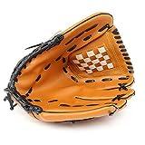 pushfocourag: Dicker Infield Pitcher Baseballhandschuh Softball Training Equipment Outdoor Sport...