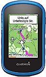 Garmin eTrex Touch 25 Fahrrad-Outdoor-Navigationsgert, TopoActive Karte, GPS und GLONASS, 2,6 Zoll...