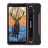 Blackview BV6300 Pro (2020) Outdoor Smartphone ohne Vertrag - Ultraslim Ergonomisches Design - 5,7...