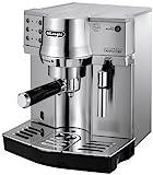 De'Longhi EC 860.M Espresso-Siebtrgermaschine (1450 W) silber