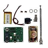 SODIAL SI4732 All Band Radio EmpffNger FM AM (MW & SW) SSB (LSB & USB) Lautsprecher Ham Funk BBNder...