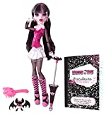 Monster High Original Favorites Draculaura Puppe