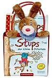 Stups, der kleine Osterhase: Geschenkset: Buch mit Plüschfigur: Buch mit Plschfigur